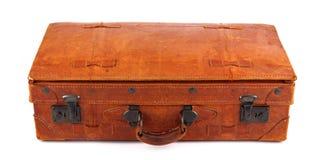 ретро чемодан 3 Стоковые Изображения