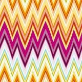 Ретро 60's stripe предпосылка Стоковое фото RF