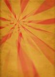 ретро starbursts Стоковые Фото