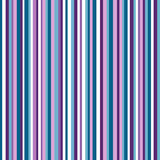 Ретро striped красочная предпосылка иллюстрация штока