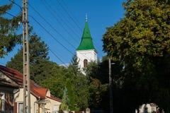 реформированная церковь Стоковое Изображение