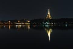 Рефлекторные реликвии Стоковое Фото
