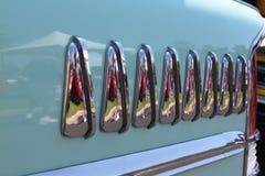 Рефлекторы обвайзера Стоковые Фото