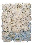 Рециркулированная бумага (сбора винограда) Стоковые Фотографии RF