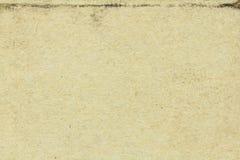 Рециркулированные текстура коричневой бумаги или предпосылка бумаги для дизайна Стоковое Изображение RF