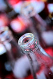 Рециркулировать бутылок стоковые изображения