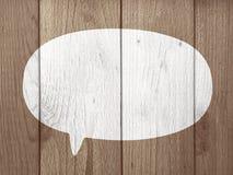 речи персоны пузыря вектор графической говоря Стоковые Фотографии RF