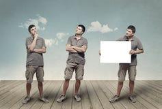 Решение для вашей проблемы Стоковое Изображение