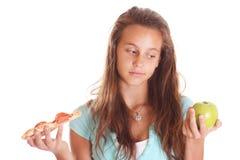 решения предназначенные для подростков Стоковое Изображение RF
