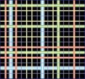 Решетка лазера Стоковые Фотографии RF