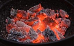 решетка барбекю Стоковая Фотография RF
