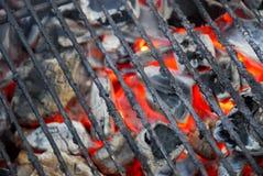 решетка барбекю Стоковое Фото