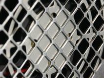 решетка вентилятора компьютера Стоковое Изображение RF