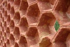 решетка глины Стоковые Изображения RF