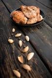 решетка зажаренная цыпленком Стоковые Фото
