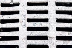 Решетка канала стоковые фотографии rf