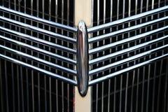 решетка классики автомобиля Стоковые Фотографии RF