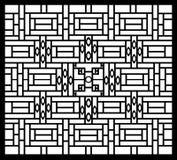 решетка конструкции Стоковое Изображение RF
