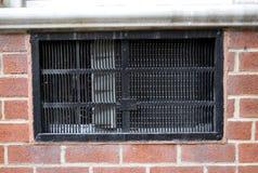 Решетка кондиционера вентиляции Стоковое Изображение