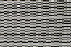 Решетка металла или предпосылка решетки Стоковая Фотография RF
