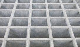 Решетка металла предпосылки 0009 Стоковое Изображение RF