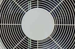 Решетка предохранения от компрессора воздуха стоковые фото