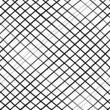 Решетка, сетка, пересекая выравнивает картину с выпуклым искажением L Стоковое фото RF