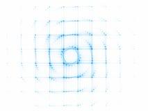 решетка топологическая Стоковое Изображение RF