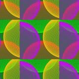 Решетка цвета предпосылки Стоковое Изображение RF