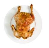 решетка цыпленка стоковые фото