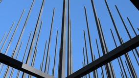 решетка 3 Стоковая Фотография RF