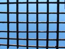решетка Стоковое Фото