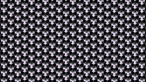 решетка 3D cubes серый цвет Справочная информация Графическая картина Стоковое фото RF