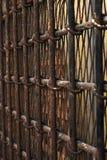 Решетки на акутовом угле стоковые фото