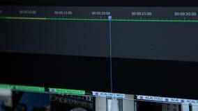 Редактировать границу временной рамки Стоковые Изображения RF