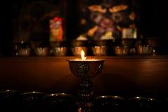 Религиозные искусства Стоковые Изображения