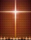 Религиозные молитвы Стоковое фото RF