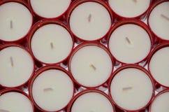 Религиозные свечи Стоковое Фото