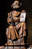 Религиозный деятель Стоковая Фотография