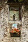 Религиозный идол Стоковая Фотография