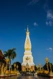 Реликвии в тайском Стоковая Фотография RF