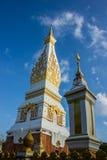 Реликвии в тайском Стоковое Фото