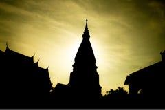 Реликвия Будды стоковая фотография