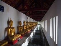 Реликвия ` s Будды стоковые изображения