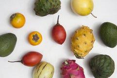 Редкие плодоовощи Стоковая Фотография RF