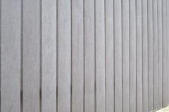 Рельсы загородки Стоковое Изображение