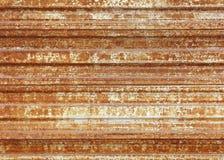 Ржавая картина плиты Стоковое Изображение