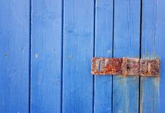 Ржавая накладка Стоковые Фото