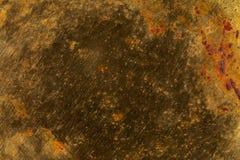 ржавая поверхность Стоковые Фото