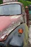 ржавая развалина Стоковые Фотографии RF